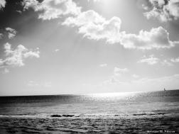 Utsikt från Fuerteventura